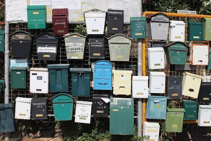boites aux lettres inox boites aux lettres plastique pvc boites aux lettres bois