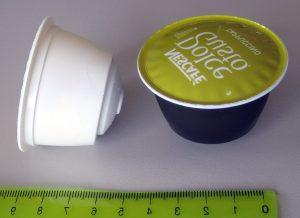 capsules Nescafe Dolce Gusto