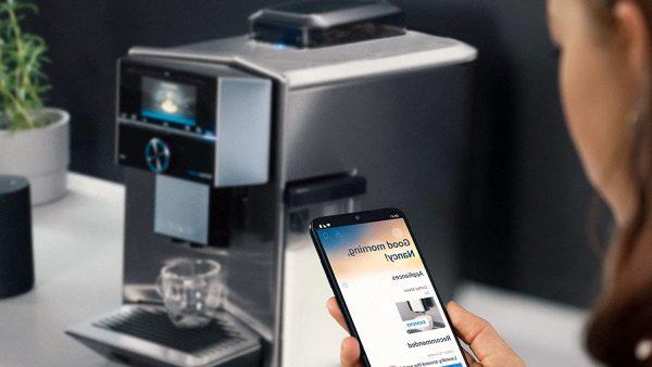 machine à café connectée alexa machine à café connectée nespresso machine à café connectée delonghi machine à café connecté dolce gusto machine à café connectée wi-fi machine à café home connect de bosch machine à café connectée iphone