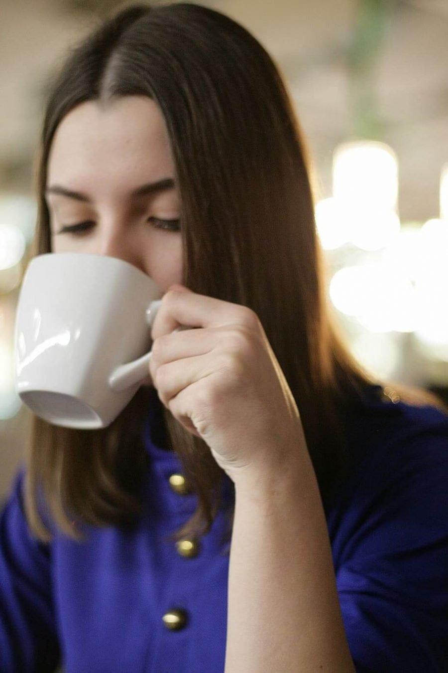 définition du café gourmand