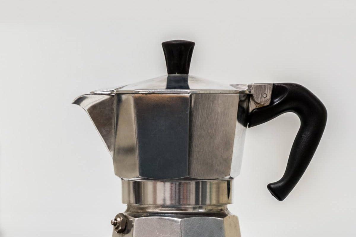 cafetiere italienne induction gaz vitroceramique